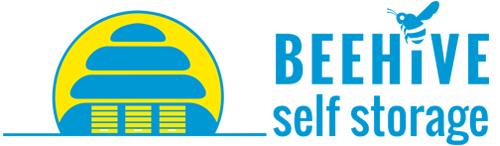 Beehive Storage logo